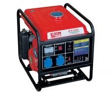 Бензиновый генератор инверторного типа БГЕ-2500i