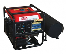 Бензиновый генератор инверторного типа БГЕ-7500iC