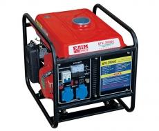 Бензиновый генератор инверторного типа БГЕ-3000iC