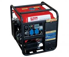 Бензиновый генератор инверторного типа БГЕ-5500iC