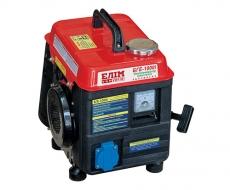 Бензиновый генератор инверторного типа БГЕ-1000i